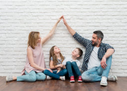 Providing For Family